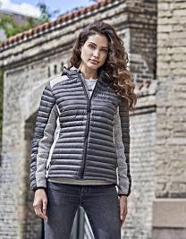 Women´s Hooded Outdoor Crossover Jacket