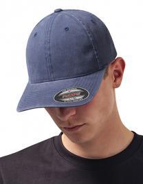 Garment Washed Cotton Dad Hat