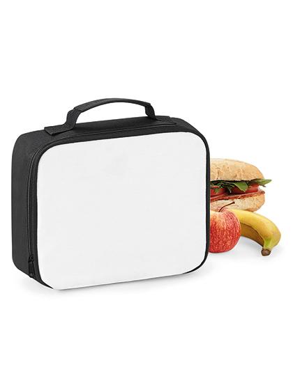 Sublimation Lunch Cooler Bag